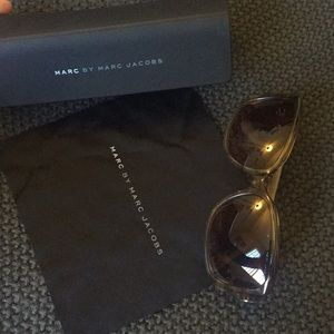 Brand new! Marc by Marc Jacobs Sunglasses